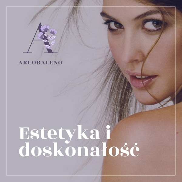 Сайт Arcobaleno Beauty Bar