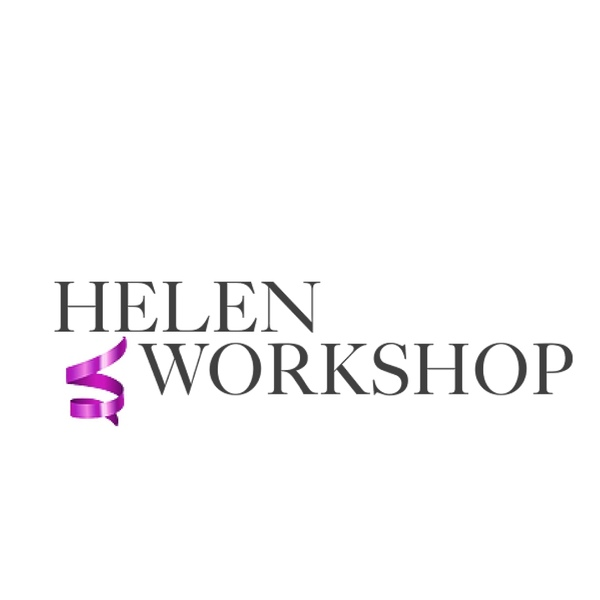 Сайт эвент агенства HELENWORKSHOP